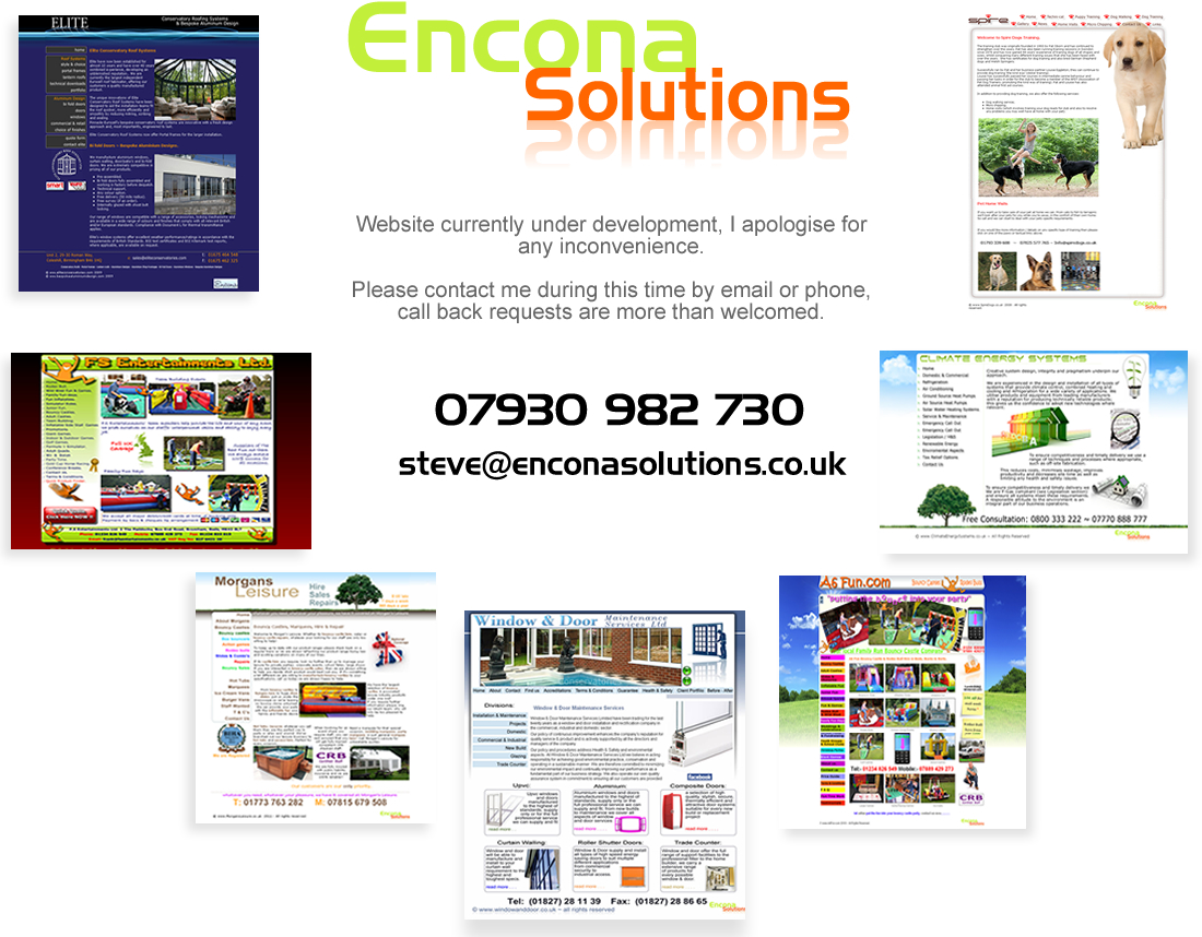 affordable website designs and designer in walmley, minworth, sutton coldfield, lichfield, birmingham and the west midlands